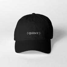 cotton cap(quince)