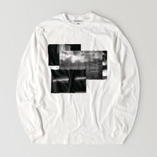 Photo Long T-shirt (Think about : xxx)