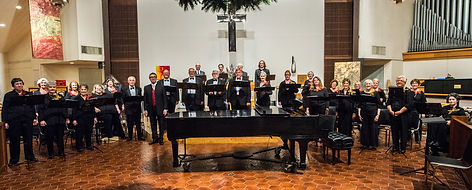 MUSICA SACRA CANTORUM DECEMBER 2013