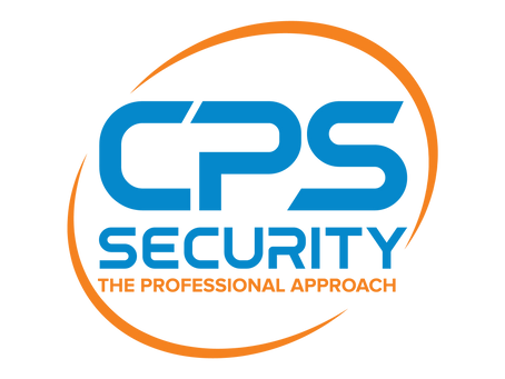 Launching New CPS Logo - #Trending #Rebranding #Security #Services