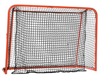 FLOORBALL GOAL WITH NET