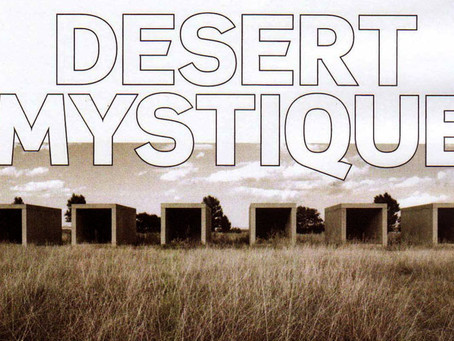 Desert Mystique - Garden Design