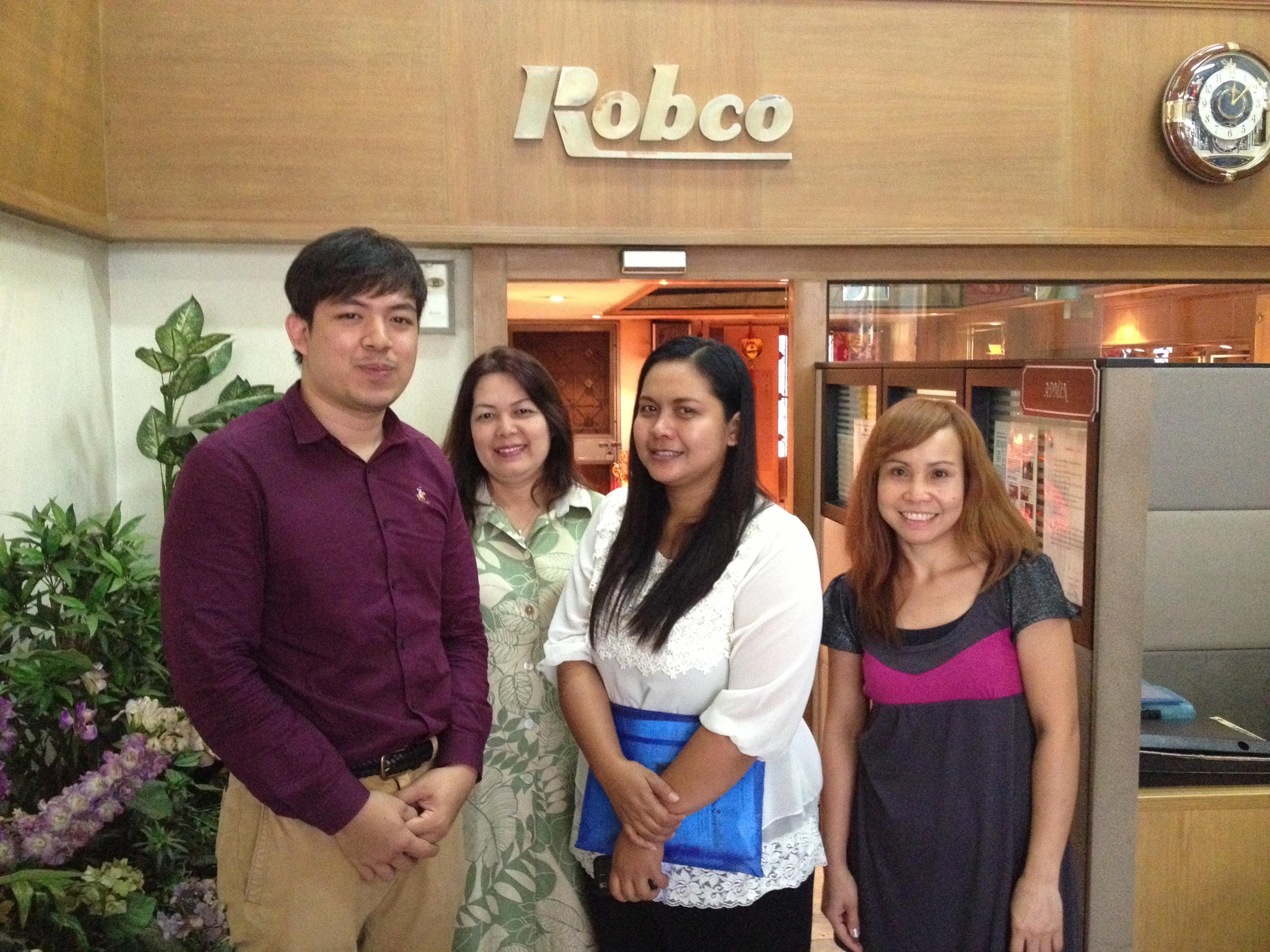 Robco | Boiler Turbine Seal Thailand