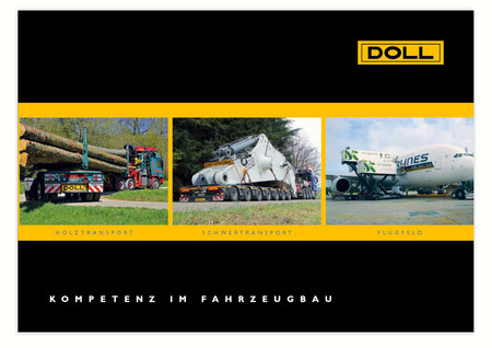 DOLL Fahrzeugbau GmbH