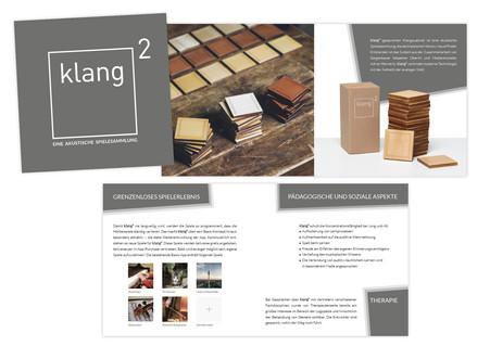 klang2 – Eine akustische Spielesammlung