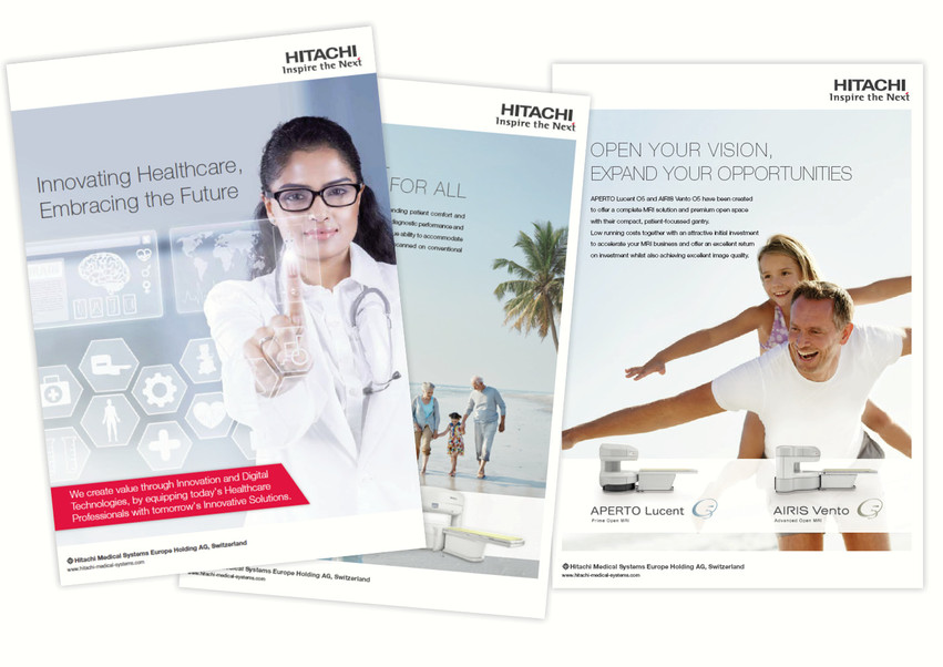 Hitachi Medical Systems Europe AG