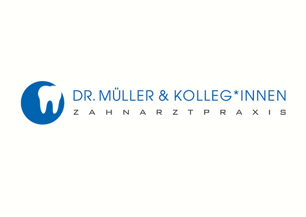 Dr. Müller & Kolleg*innen Zahnarztpraxis