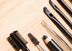 Eyebrow Tool Kit