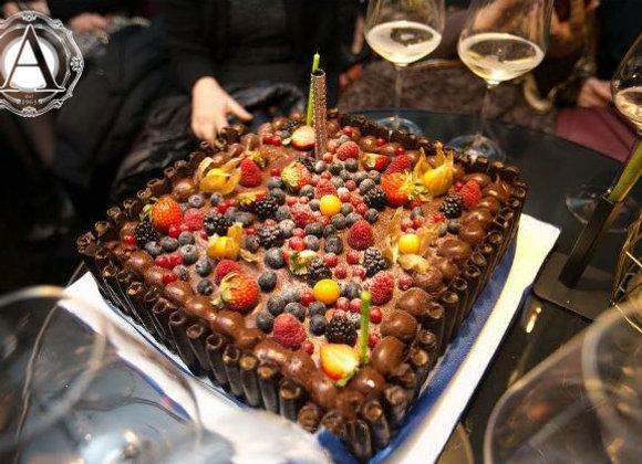 Torta Tuna! by Alba 2kg