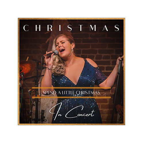 Spend A Little Christmas (Live)