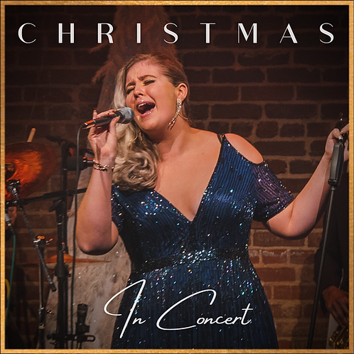 Christmas In Concert- The CD