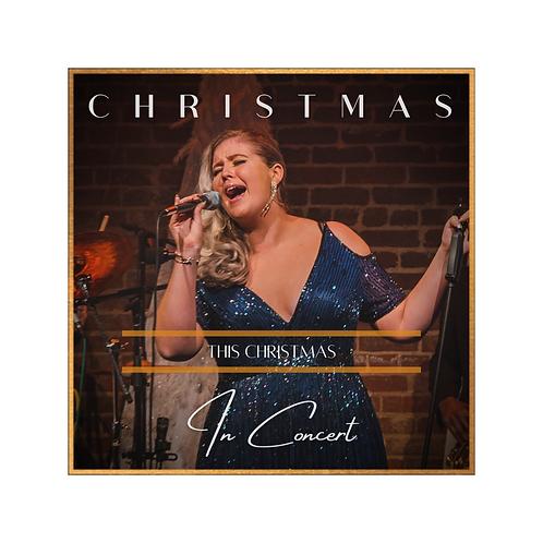 This Christmas (Live)