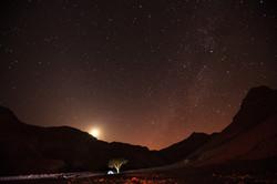 Makhtesh Ramon (Ramon Crater)