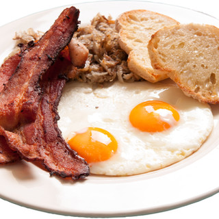 Hearth Breakfasts