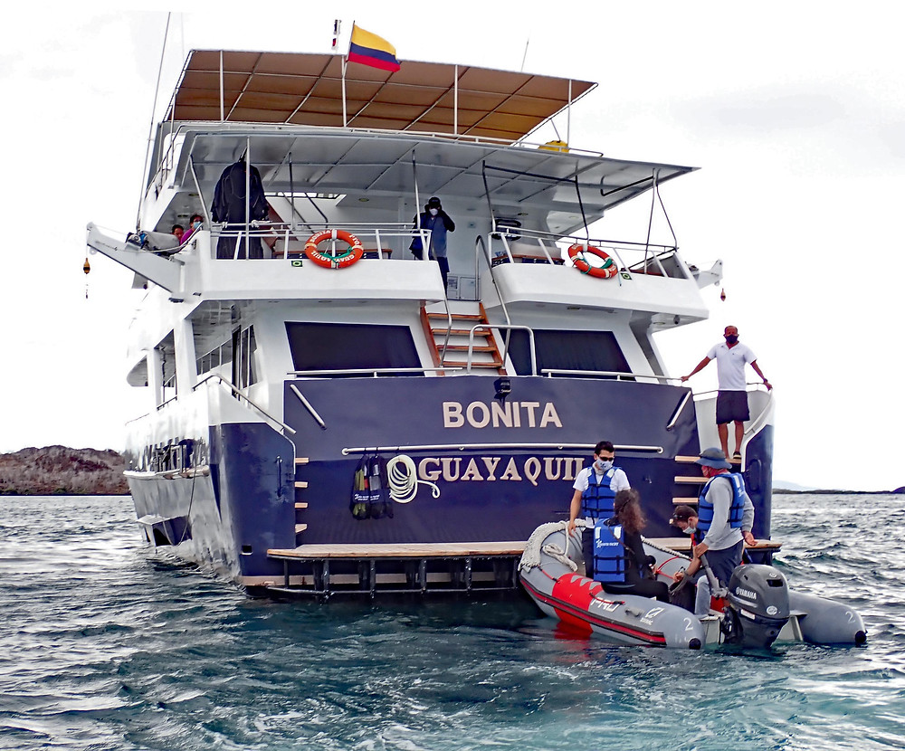 M/Y Bonita Yacht