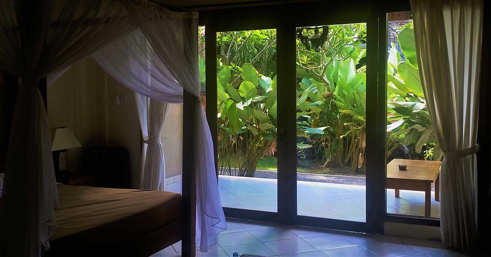 My Room at Loka Pala Villa