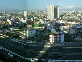 Manila: Rhymes with Vanilla, Smells like  . . . Karma?