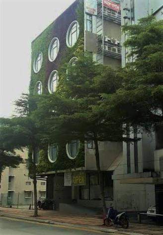 Flora By Crossroads, Kual Lumpur