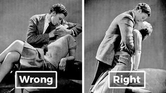 Vandaag gaat het over knuffelen.