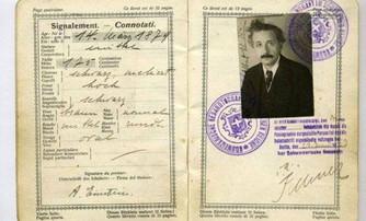 Vandaag gaat het over paspoort.