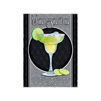 Vandaag gaat het over cocktail.