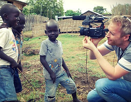 Pål Schaathun, Sør-Sudan