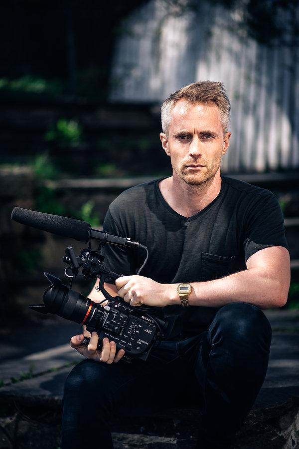Pål Schaathun - foto: Robert Reinlund