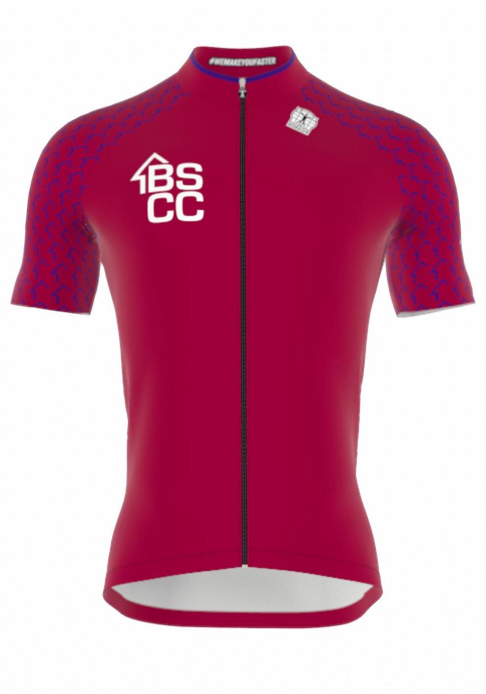 BSCC Club Kit 2020-2021