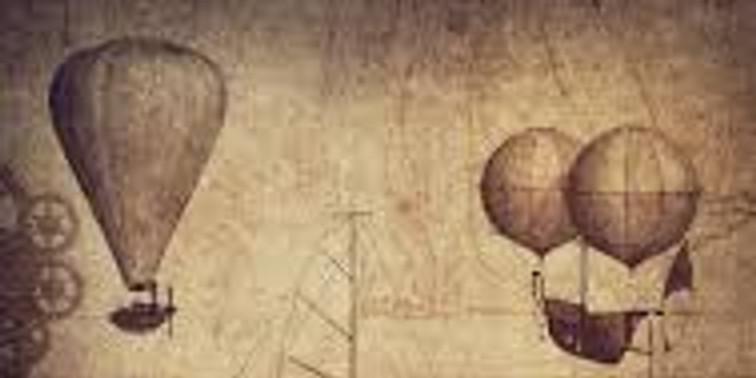 Leonardo da Vinci, a polihisztor  (Alkotó Részecskékkel)