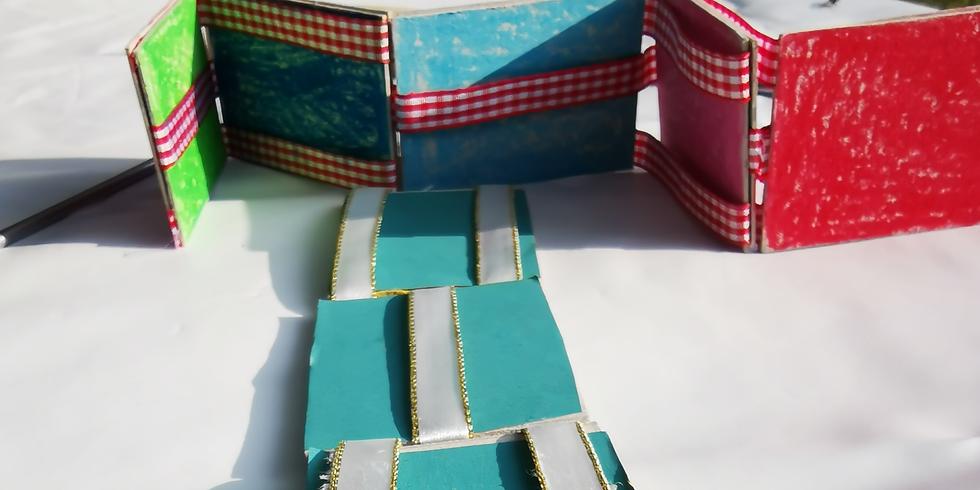 Karácsonyközeli alkotóház: 5-6 féle apróság készítése kicsiknek és nagyoknak