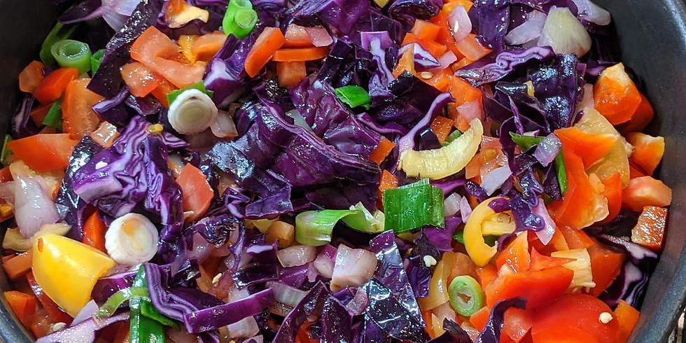 Héjában a vitamin? Gyümölcs-kémia (Alkotó Részecskék) (2 csoport)