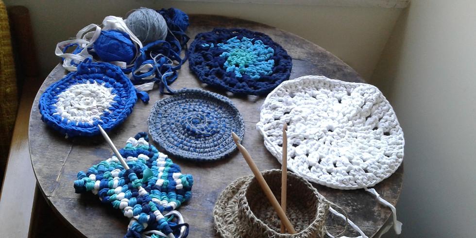 Textil Műhely 4.