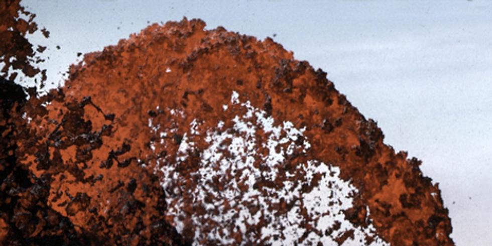 Alkotó Részecskék: Fortyogó paradicsom vulkán - paradicsom tudomány (családi foglalkozás)