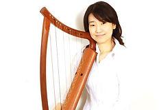 Rie Harp George.jpg