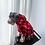 Thumbnail: BATHING PUP CAMO DOG HOODIE