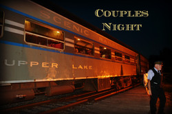 Couples Night On The