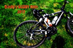 Brody's Buddy Ride 2012 Photos