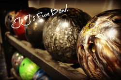 JJ's Fun Bowl