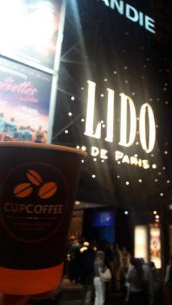 Cup Paris 4