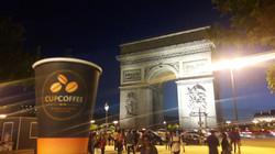 Cup Paris 2
