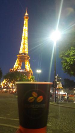 Cup Paris 1