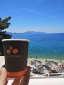 Cup en Croatie