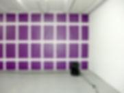 Simona Brinkmann, Ghost Herd - multichannel sound installation, surround sound bison stampede, spatial sound, low frequency hooves rumble, sound as sculpture, contemporary art, Netwerk centrum voor hedendaagse kunst, Aalst, Belgium, New Reform
