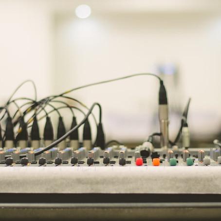 Small Church Series - Audio
