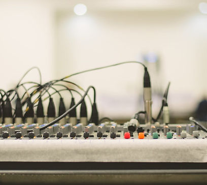 Mixing Console; Rent PA System; Rent Audio System; Event equipment rent; marquee rent; stage and backdrop