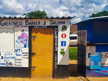 Harare photo series #88