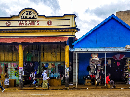 Harare photo series #86