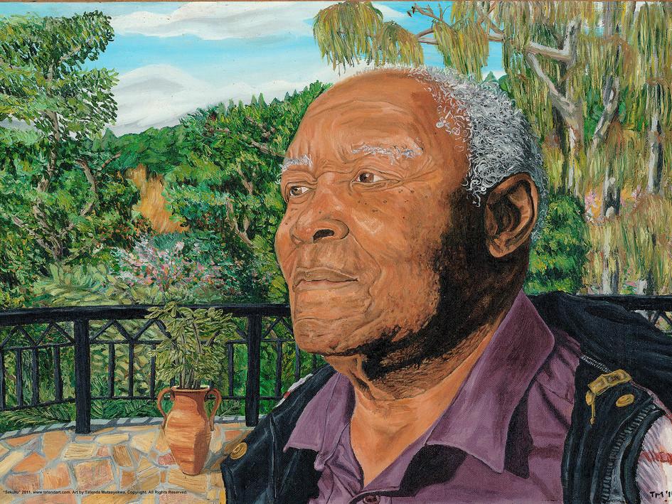 Sekuru (2011)