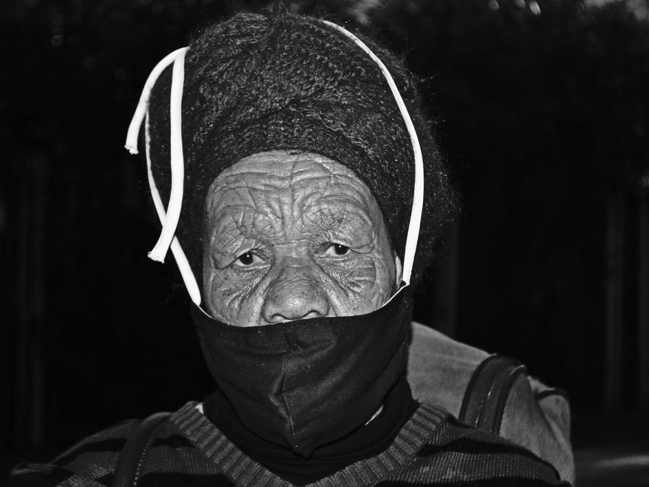 Yebo Gogo (2020)