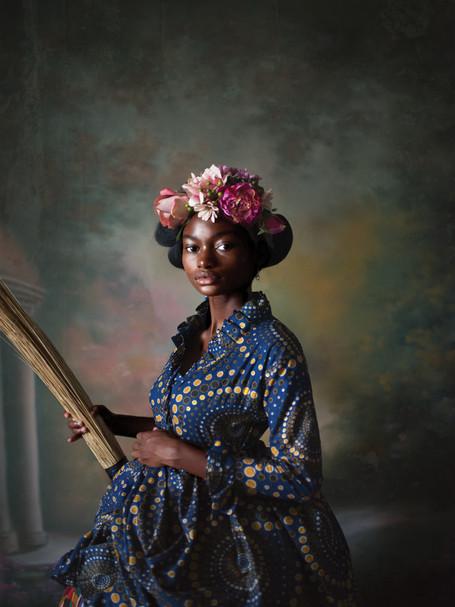 African Victorian (2019)